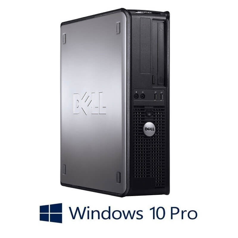PC Refurbished Fujitsu Esprimo P720, i5-4590, Win 10 Home