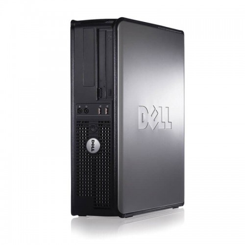 PC Refurbished Fujitsu Esprimo P720, i5-4590, Win 10 Pro