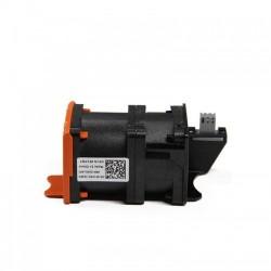 Kit placa de baza second hand Asus P5QPL-AM, Intel Q8400, Cooler
