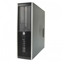 Calculatoare second hand HP Compaq Dx2400 Mt, Core 2 Duo E8400