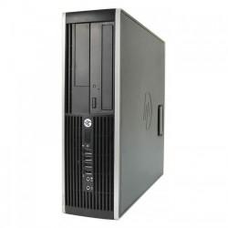 Calculatoare second hand HP Compaq Dx2400 Mt, Core 2 Duo E8400