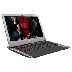 Laptop gaming SH ASUS ROG G752VL-GC088D, i7-6700HQ