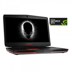 Laptop second hand Alienware 17, Intel Core i7-4700MQ