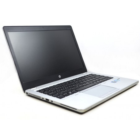 Laptop second hand HP EliteBook Folio 9470m, i5-3437U