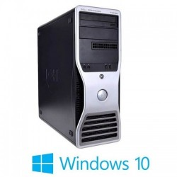 Laptop Refurbished Dell Latitude E5450, i5-5300U, Win 10 Home