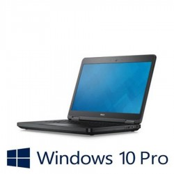 Laptop Refurbished Dell Latitude E5450, i5-5300U, Win 10 Pro