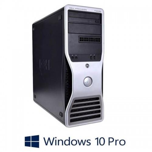 Laptop Refurbished Dell Latitude E5450, i5-5300U, Win 10 Pro