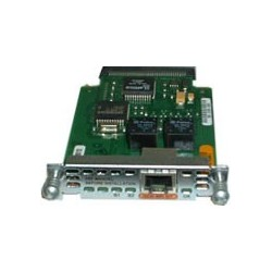 WIC 1B S/T  Port ISDN Card