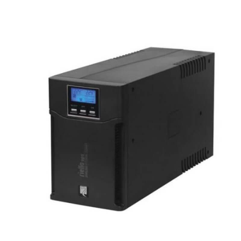 "Laptop second hand HP 17-BS011DX 17.3"" HD+ Intel Core i5-7200U"