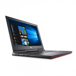 Laptop gaming SH Dell Inspiron 7567, Quad Core i5-7300HQ