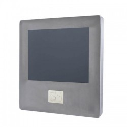 Laptop second hand HP 15-AY198NR Touch, Intel Core i7-7500U