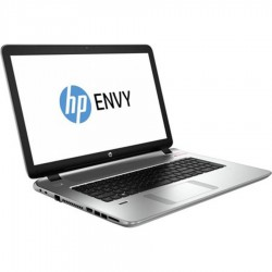 Laptop second hand HP ENVY 17 inch M7-k211DX Touch, i7-5500U