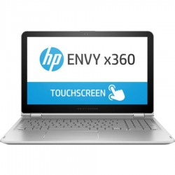 Laptop second hand HP ENVY M6-W105DX x360 Touch, i7-6500U