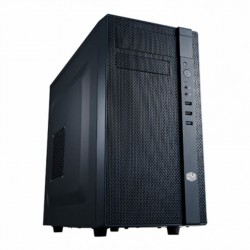 Calculatoare SH Cooler Master, Quad Core i5-4460, MSI H81M-P33