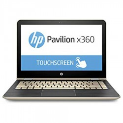 Laptop second hand HP Pavilion M3-U103DX x360 Touch, i5-7200U
