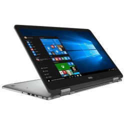 Laptop SH Dell Inspiron 7773 17 inch Touch, Intel Core i7-8550U