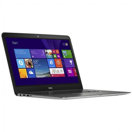 Laptop second hand Dell Inspiron 15 7547 Touch, i7-4510U