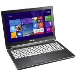 Laptop second hand Asus Q551LN Touch, Intel Core i7-4510U