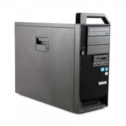 Workstation Lenovo ThinkStation D30, Intel Hexa Core E5-2620 v2