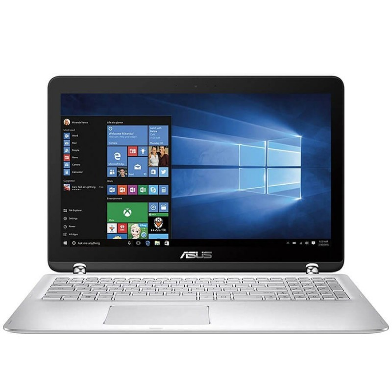 Laptop second hand Asus Q504UA BBI5T12 Touch, i5-6200U