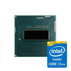 Procesor Laptop Intel Quad Core i7-4800MQ, 2,7GHz, 6MB Cache