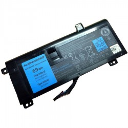 Baterie acumulator sh laptop Alienware 69Wh Type G05YJ OEM