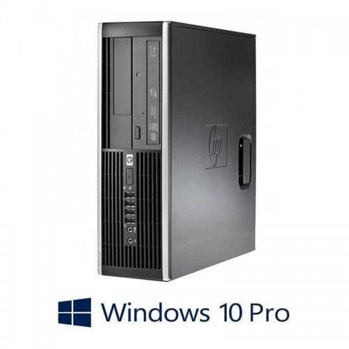 Calculator second hand HP Compaq 6200 Pro Mt, Intel Core i7-2600