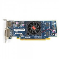 Placi video sh AMD Radeon HD7450 1GB GDDR3, Low Profile