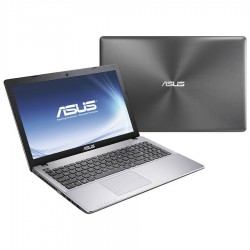 Laptop second hand Asus X550JK-DH71, Quad Core i7-4710HQ