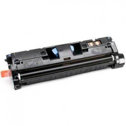 Cartus toner nou compatibil HP Q3960A Black