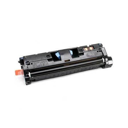 Cartus toner nou compatibil HP Q3960A Black