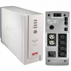 UPS second hand APC Back-UPS RS 800 VA, BR800i