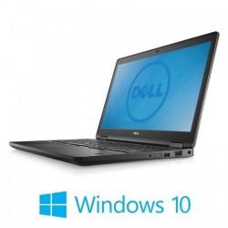 Calculatoare sh Dell Precision T1700, Quad Core i7-4770 Gen 4