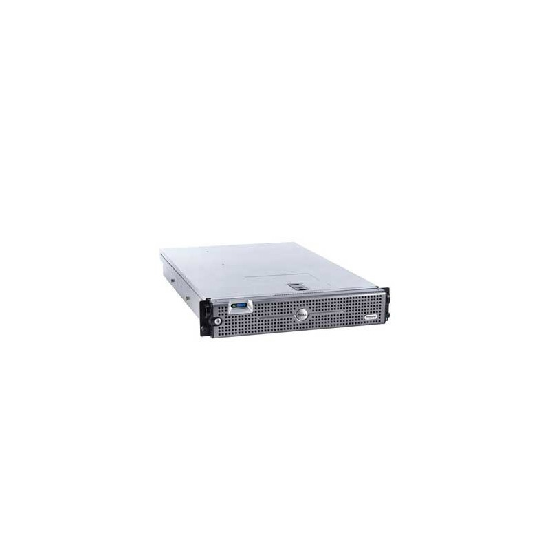 Server Dell Poweredge 2950 G1 2x Xeon 5110, 16gb FBD, 2x500GB