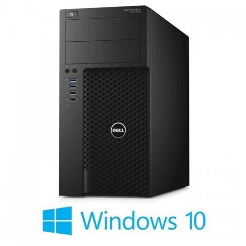 Calculator sh HP Compaq 6200 Pro Mt, i7-2600, Nvidia 605 1GB