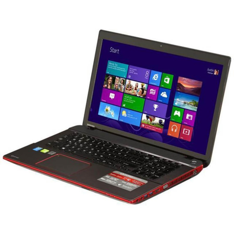 Laptop gaming sh Toshiba Qosimio X75-A7298, i7-4700MQ