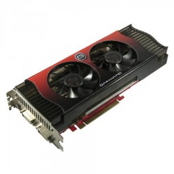 Placa video sh Gainward GeForce GTX 275 896MB DDR3 448-bit