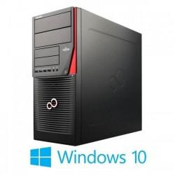 UPS second hand Effekta MKD 3000 XL RM 2100W, Baterii noi