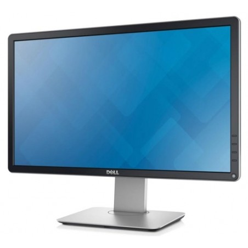 Monitor LED sh Dell Professional P2414HB Full HD, Grad B
