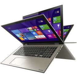 Laptop second hand Toshiba Satellite P55W-C Touch, i5-5200U