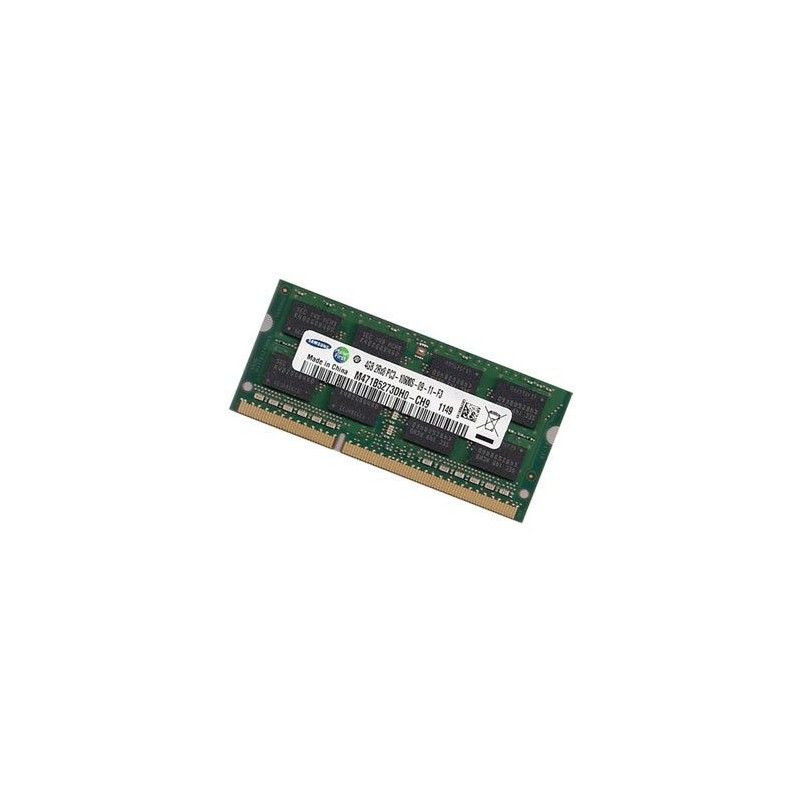 Memorii laptop second hand 4GB DDR3 Diferite Modele