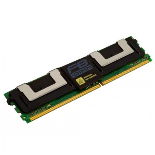 Memorii server sh 8GB 2Rx4 PC2-5300F FB-DIMM KTH-XW667/64G