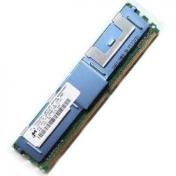 Memorii server second hand 4GB 2Rx4 PC2-5300F-555-11
