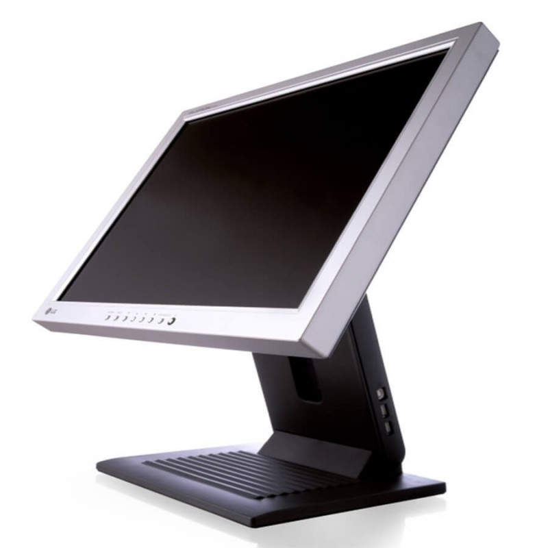 Monitoare second hand LCD LG L1910B