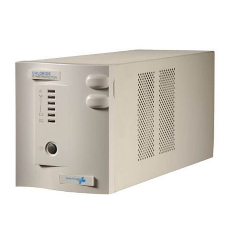 UPS second hand Chloride Deskpower Plus 1000VA