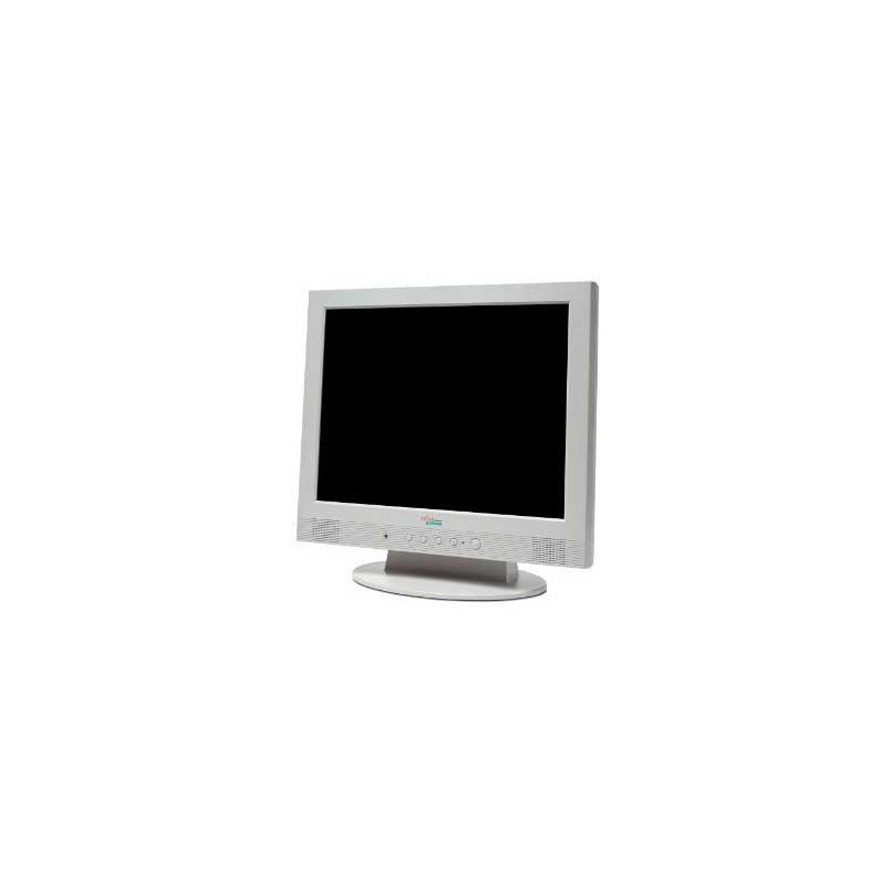 Monitoare LCD 20 inch Fujitsu Premium Line 5110 FA, Grad B