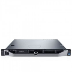Servere second hand Dell PowerEdge R220, Quad Core E3-1220 v3