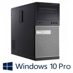 Calculatoare Refurbished Dell OptiPlex 7010 MT, i5-3470, Win 10 Pro