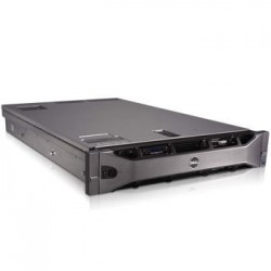 Server second hand Dell PowerEdge R710, 2 x Xeon E5620