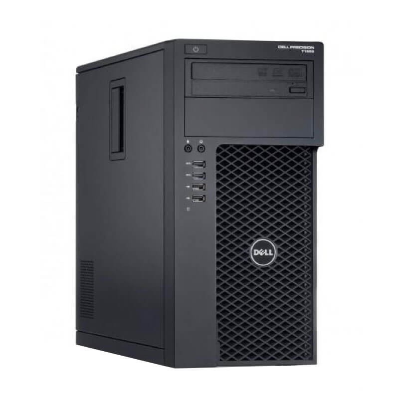 Monitor second hand LCD Dell 2407WFP, 24inch